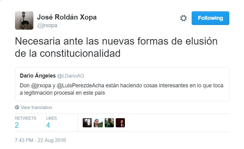 tweet-Roldán Xopa